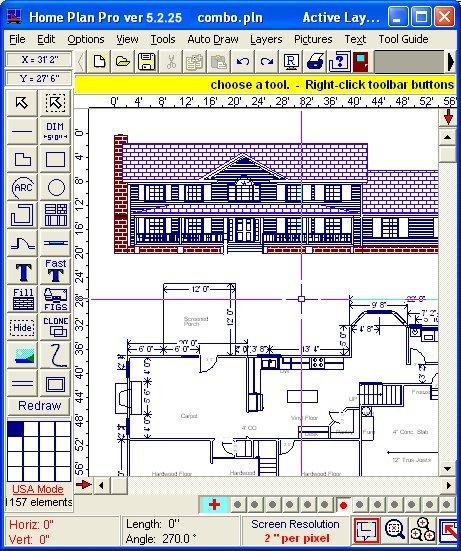Home Plan Pro لتصميم منزلك بسهولة